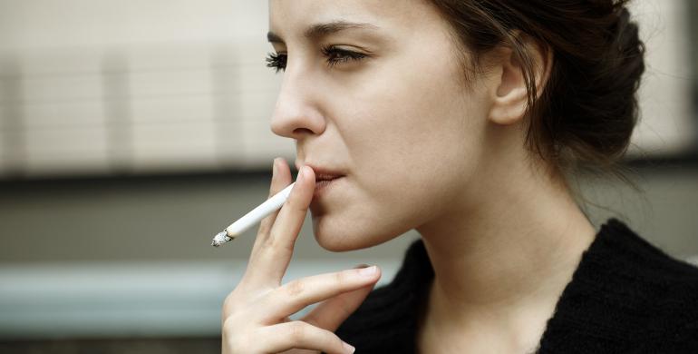 Comment Reagir Quand Je Decouvre Que Mon Adolescent Fume Femmezine