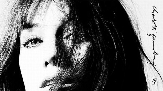 IRM Charlotte Gainsbourg