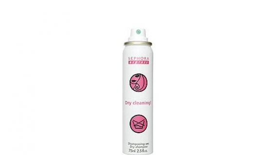 Shampooing Sec Dry Cleaning Sephora