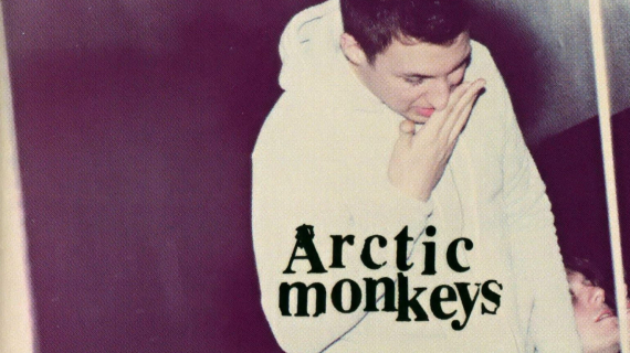 Humbug Arctic Monkeys