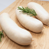 cuisson boudin blanc