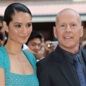 bruce willis avec emma heming